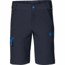 Boys Activate Softshell Shorts Age 14+