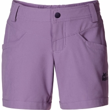 Girls Activate Softshell Shorts Age 14+
