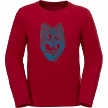 Boys Wolf OC Long Sleeve Tee