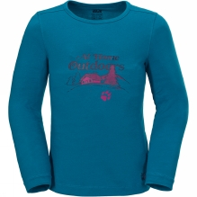 Girls Wintertime OC Long Sleeve Tee