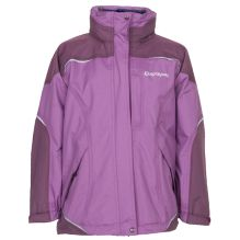 Girls Osprey Jacket Junior