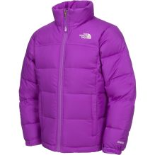 Girls Nuptse Jacket