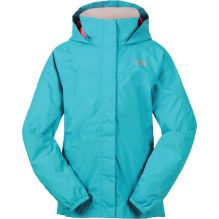 Girls Resolve Reflective Jacket