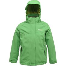 Codebreaker 3-in-1 Jacket Age 14+
