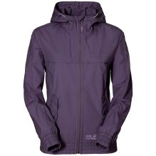 Girls Amber Road F65 Jacket