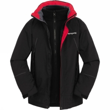 Falcon 3-in-1 Jacket Age 14+