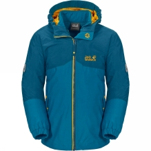 Boys Iceland 3-in-1 Jacket Age 14+