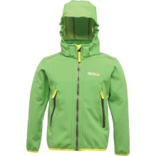Youths Adella Softshell Jacket Age 14+