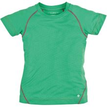 Girls Silver Ridge Tee Size L