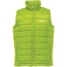 Iceforce Bodywarmer Age 14+