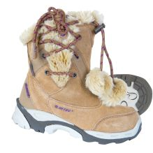 Girls Vail Lace 200 Boot