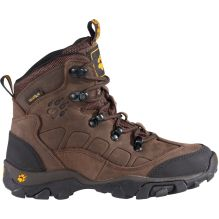 Kids Solid Trail Texapore Boot
