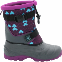 Kids Snow Rocker Boot