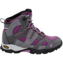 Girls Volcano Mid Texapore Boot