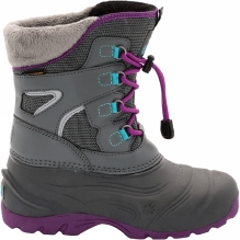 Girls Snow Fairy Texapore Boot