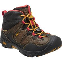 Kids Pagosa Mid WP Boot