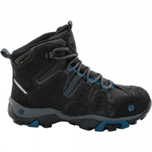 Boys MTN Storm Texapore Mid Boot