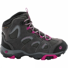 Girls MTN Storm Texapore Mid Boot