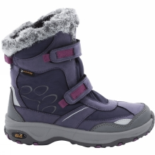 Girls Snow Flake Texapore Boot