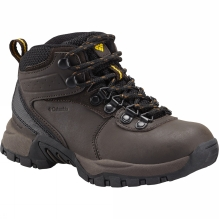 Kids Newton Ridge Waterproof Shoe