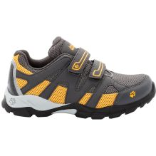 Boys Volcano Velcro Low Shoe