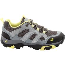 Girls Mountain Attack Low Shoe