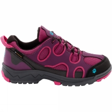 Kids Crosswind Texapore Low Shoe