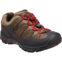 Kids Pagosa Low WP Shoe