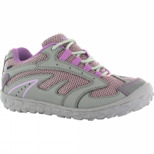 Kids Meridian Low WP Shoe