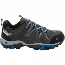 Boys MTN Storm Texapore Low Shoe