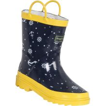 Kids Stormcloud Welly
