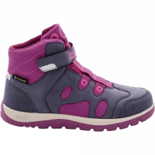 Kids Providence Texapore Velcro Mid Boot