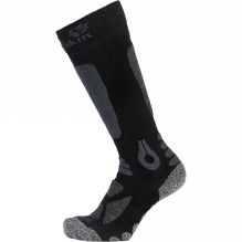 Kids Ski Merino High Cut Sock