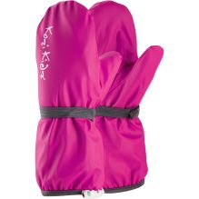 Kids Fleece Lined Rain Mitt