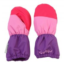 Kids Snowball Winter Mitt