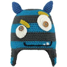 Boys Monster Beanie