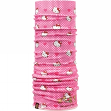 Childrens Polar Buff Hello Kitty