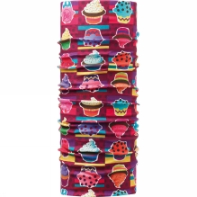Childrens Original Buff Patterned