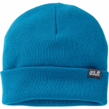 Kids Rib Knit Cap