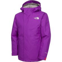 Girls Insulated Open Gate Jacket Age 14+