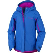 Girls Alpine Action Jacket Age 14+