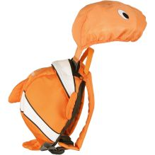 Animal Toddler Daysack Clownfish