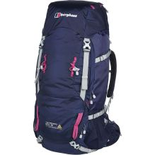 Womens Wilderness 60+15 Rucksack
