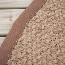 Coir Half Moon 4000 Series Carpet