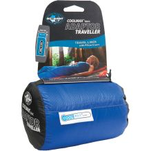 Coolmax Adaptor Traveller Sleeping Bag Liner