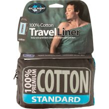 Standard Cotton Sleeping Bag Liner