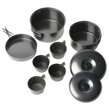 4 Person Non-Stick Cook Kit