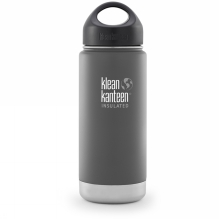 Kanteen Wide Insulated With Stainless Loop Cap 473ml