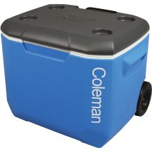 Tricolour 60QT Performance Cool Box