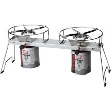 Duo Twin Stove 2B